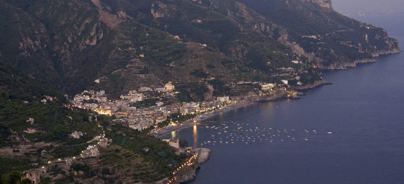 Discover what there is to do in Maiori and Minori on the Amalfi Coast: sights, hotels, and insider tips!
