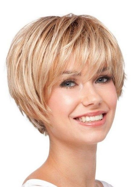 Image Result For Short Fine Hairstyles For Women Over 50 Favouritewomenshaircuts Cool Short Hairstyles Short Thin Hair Short Hair Styles