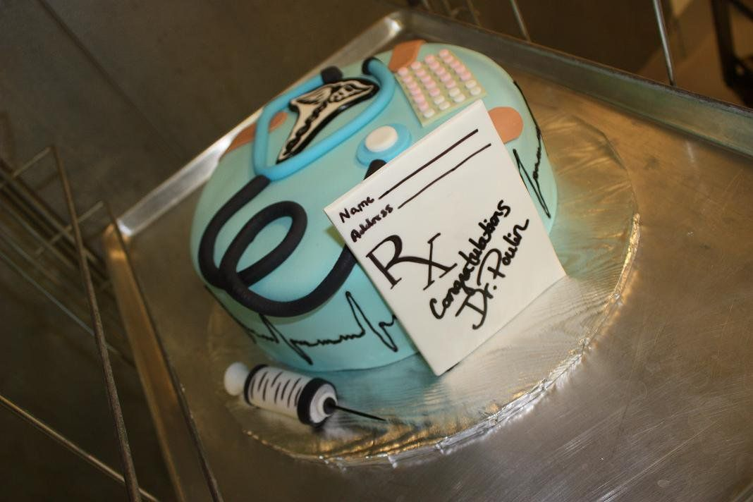 Pin by heather on cake ideas medical cake medical