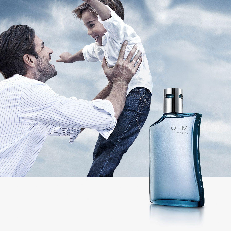 Perfume OHM | Yanbal España | Yanbal, Perfume, Fragancia
