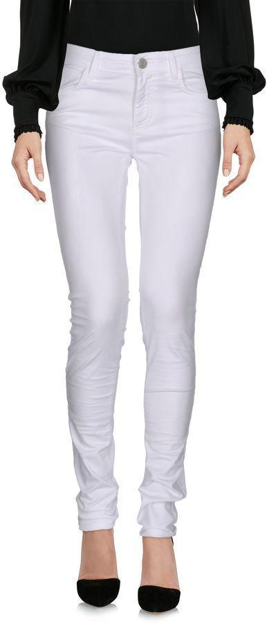 UFFICIO 87 Casual pants