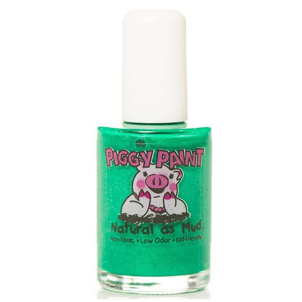 Piggy Paint Non- Toxic Kid Friendly Nail Polish- Multiple Colors ...