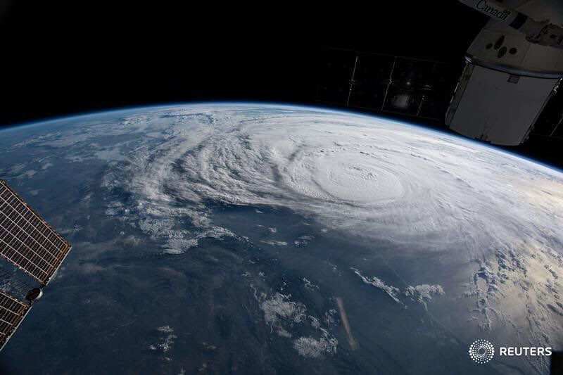 Pin By Marie W On Stormy Weather Big Oil Climate Change Space