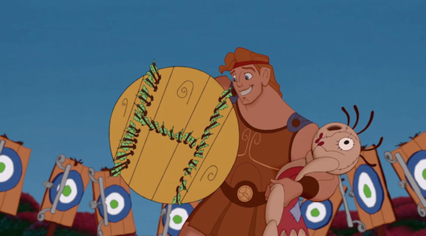 OMD! Disney Creates Blog for BuzzFeed-Like Lists Starring