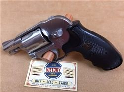 This is an excellent condition, #Smith & Wesson 649, no dash, pre
