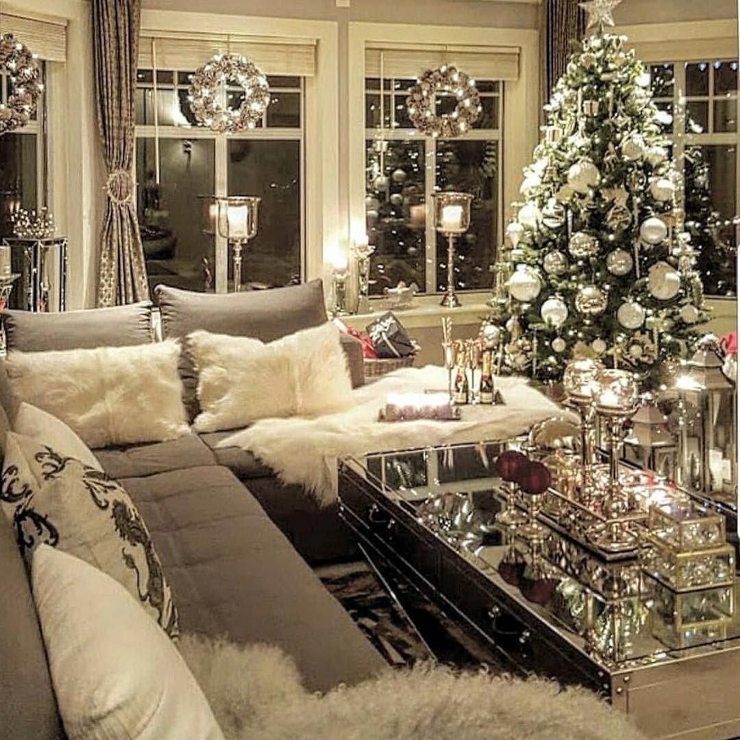 Christmas Inspo luxurylife cosynights interior inspo ...