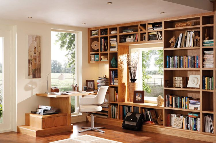 Google Image Result For Http Www Hippshelp Wp Content Uploads 2017 09 How To Create Built In Bookshelves Around Windows Jpg