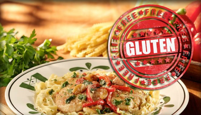 Gluten Free Restaurant Listings In Las Vegas