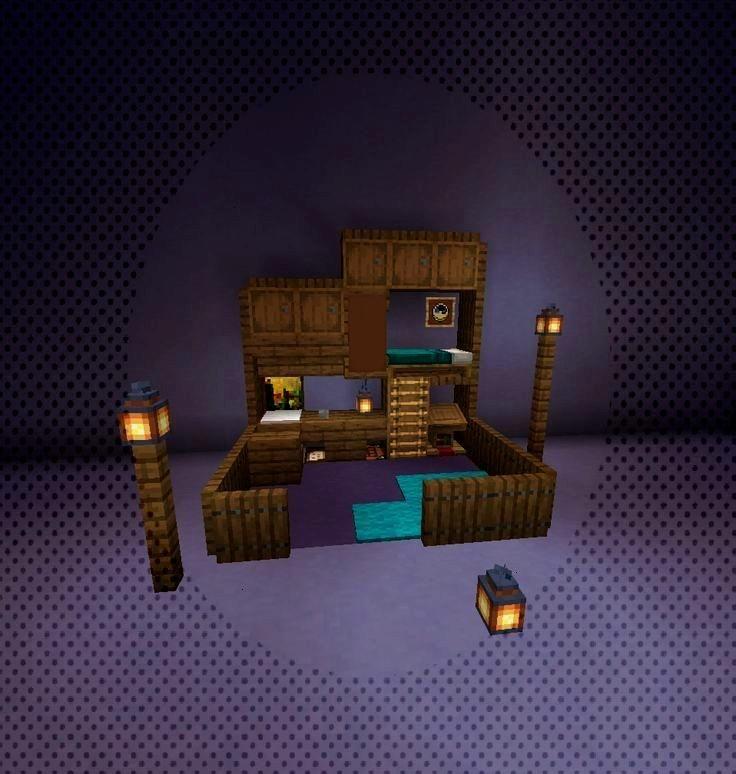 J'ai vu un article il y a quelque temps à propos d'une conception de lit. Je ne me souviens pas qu