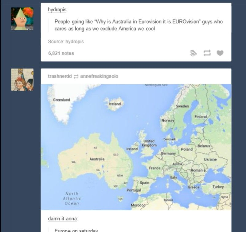 Hetalia Eurovision 2015 - Australia 》this got me laughing for like twenty hours straight >> LET'S INVITE CANADA THIS YEAR. OR JAPAN.