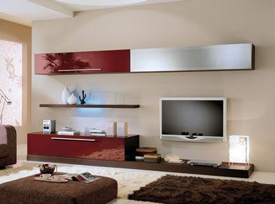 Meuble tv Volupti N°3 Deco and Homes Pinterest
