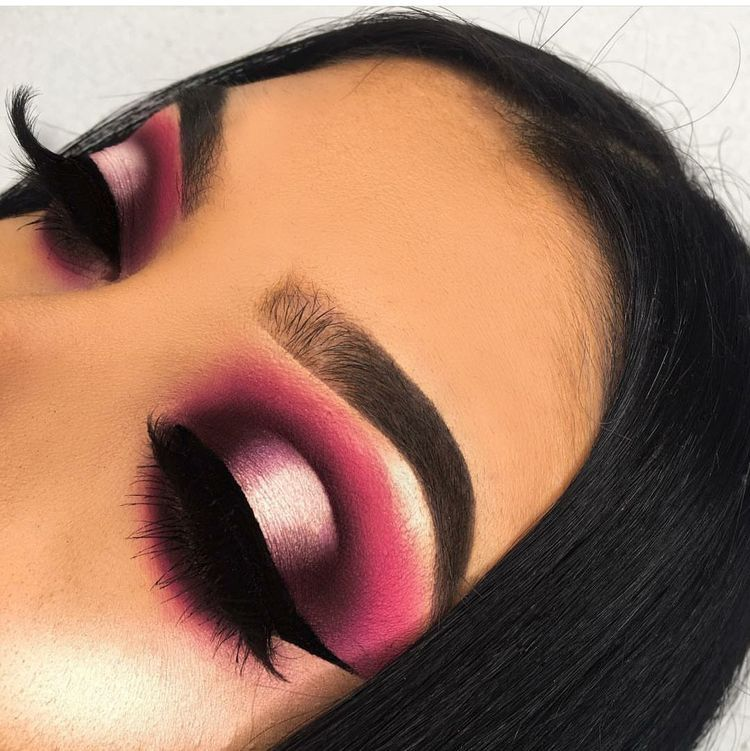 Pin by ʟᴜᴄʀᴇ ɴ' ʀᴏsᴇ on Make Up | Makeup inspo, Eyebrow ...