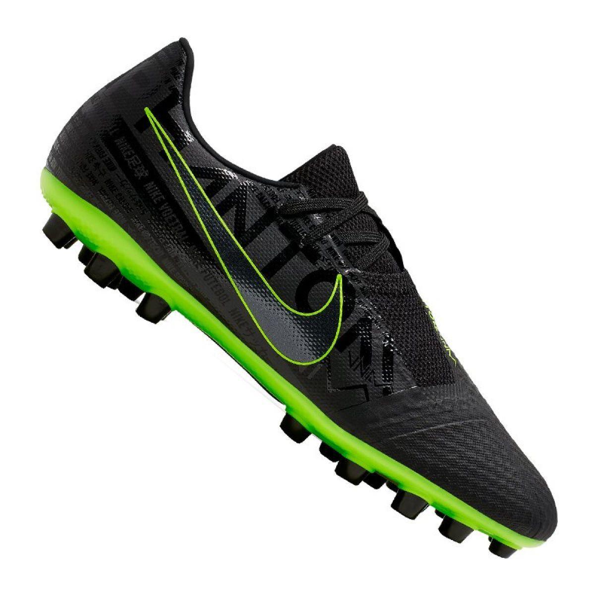 Buty piłkarskie Nike Phantom Vnm Academy Ag M CK0410007