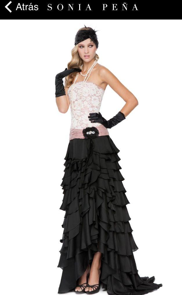 diseños sonia peña | vestidos de fiesta | pinterest | party kleider