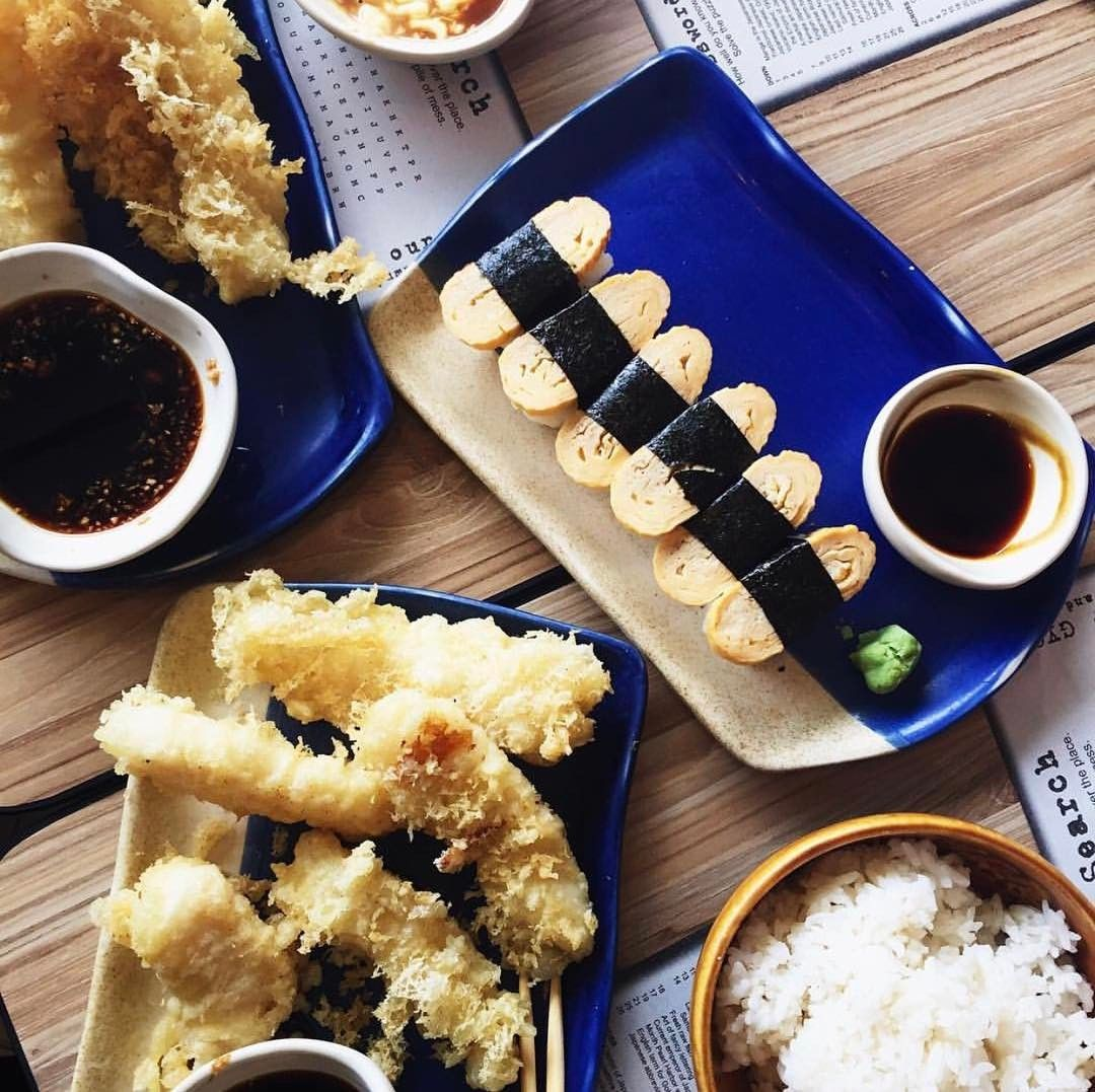 Pin By Booky Manila On New Restaurants In Pinterest Rice See All Open Now