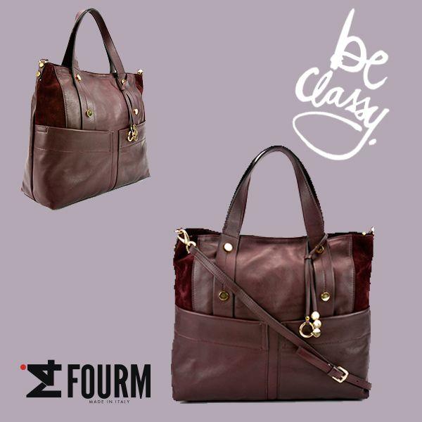 #bag #borsa fatta a mano #handmade #madeinitaly #ifourm