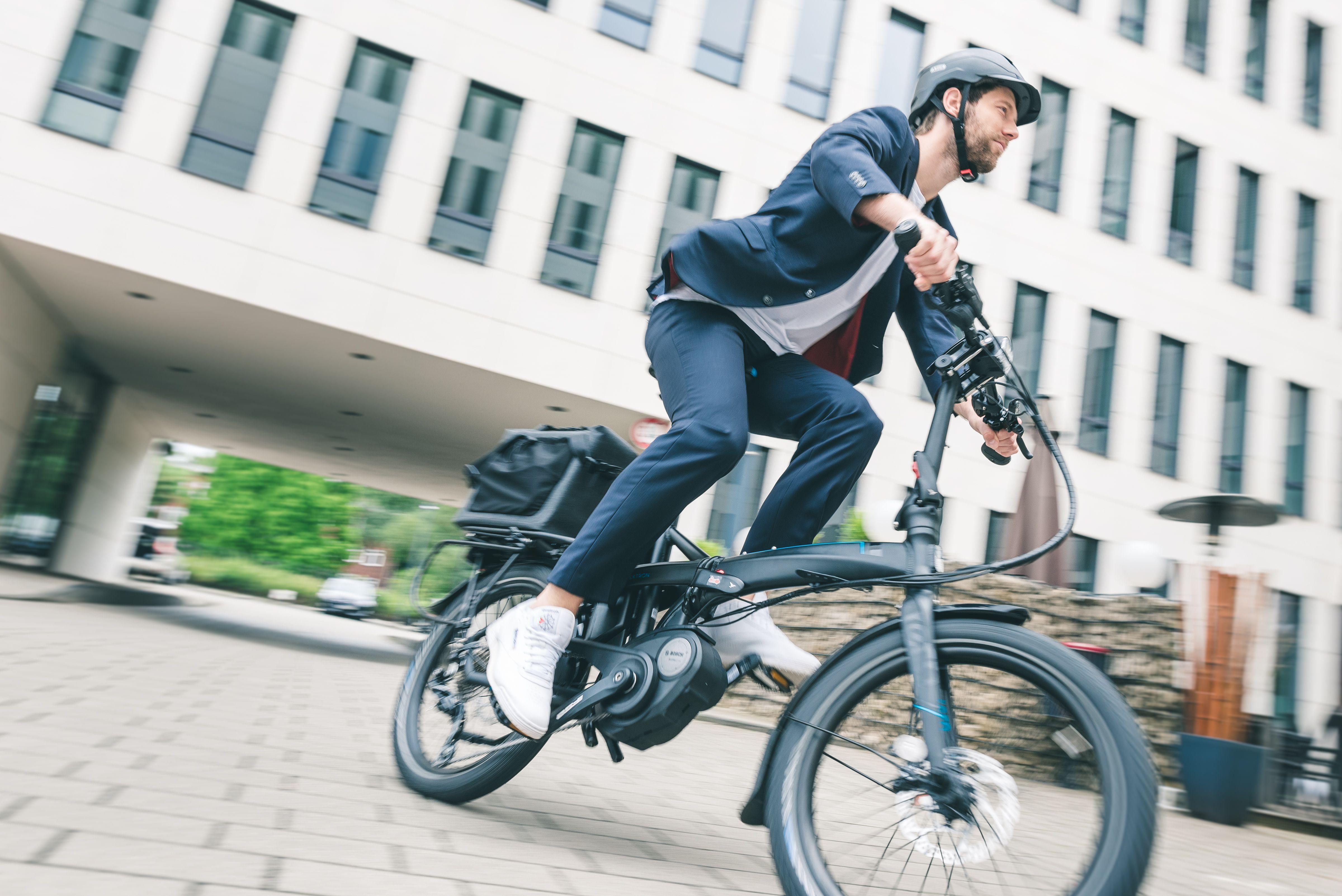 31++ City stroller e bike information