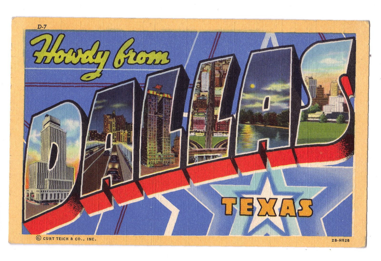 Large letter postcard greetings from dallas texas postcard ebay large letter postcard greetings from dallas texas postcard ebay m4hsunfo