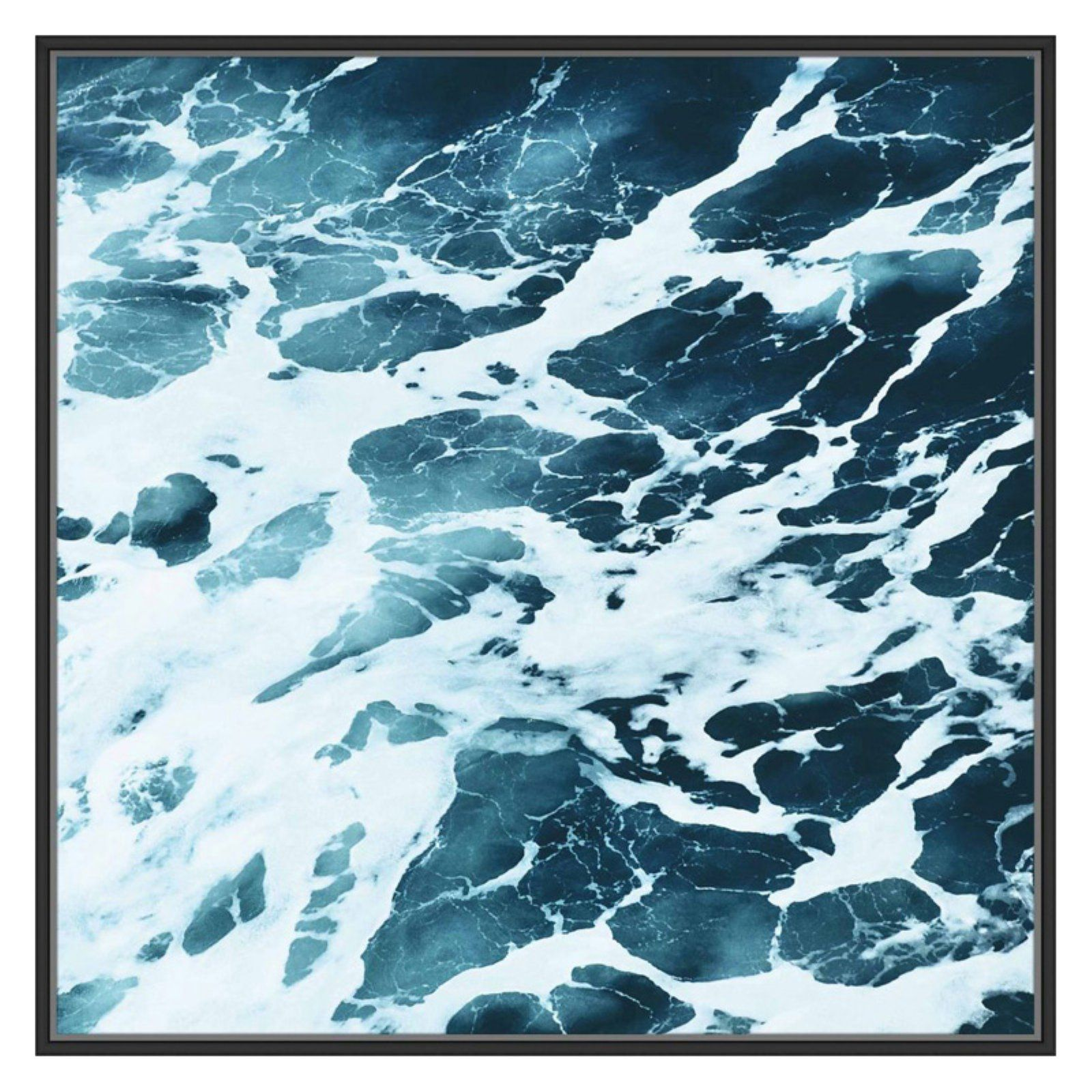 Ptm Images White Waters Wall Art Ptm Images Wall Art Sea Artwork