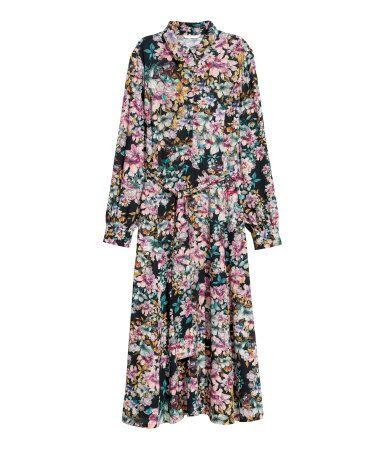 hm klänning rea