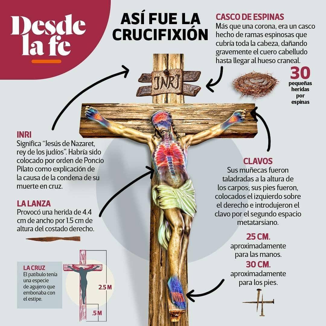 Ministerio Pan De Vida On Instagram Reposted From Desdelafe Nadie Ama Tanto A Jesús Como él Nos Cruz De Cristo Oraciones Religiosas Línea De Tiempo Biblia