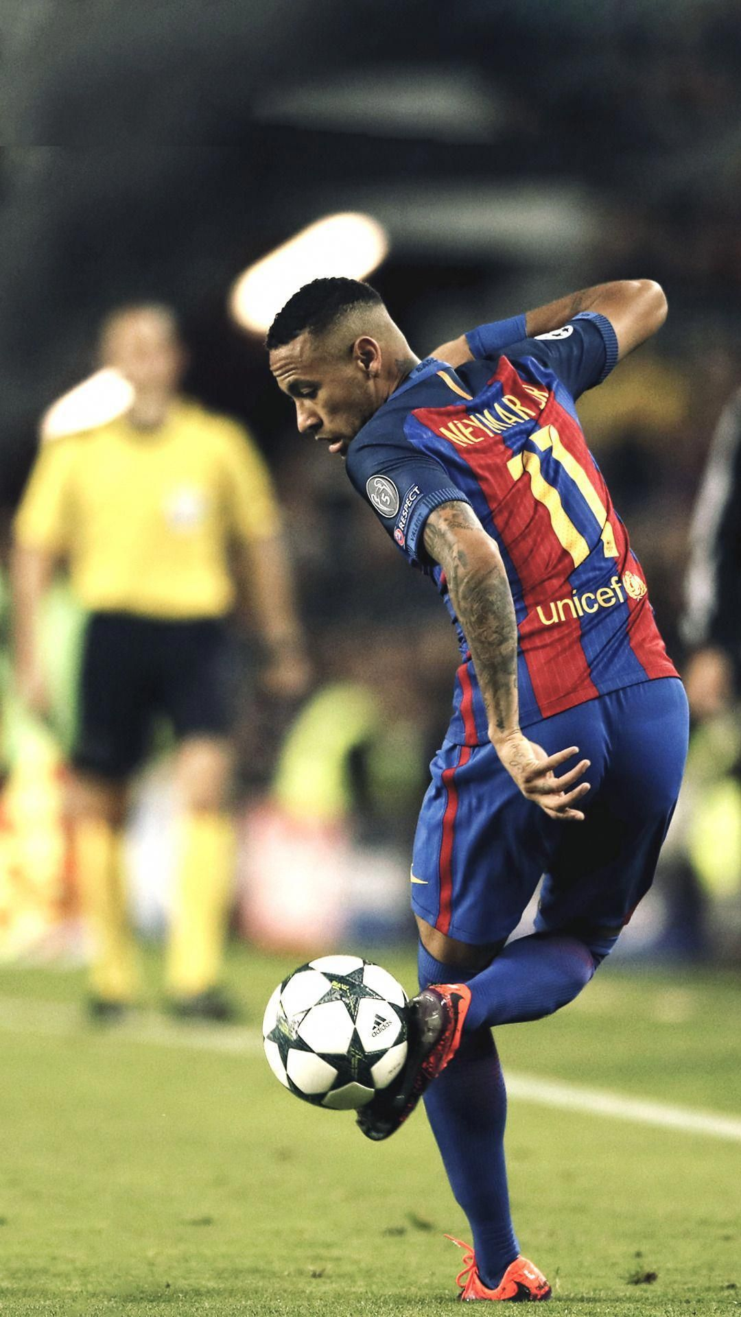 Tips And Tricks To Play A Great Game Of Football Neymar