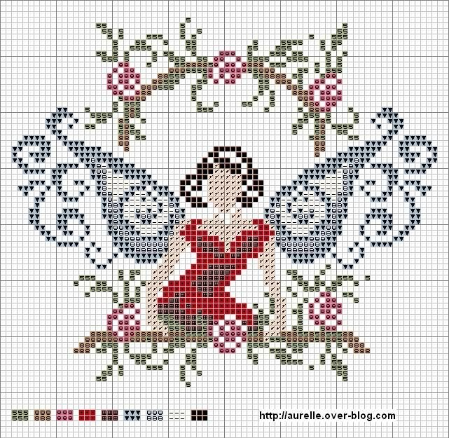 Une création de Aurelle (http://aurelle.over-blog.com/) signalée par ...