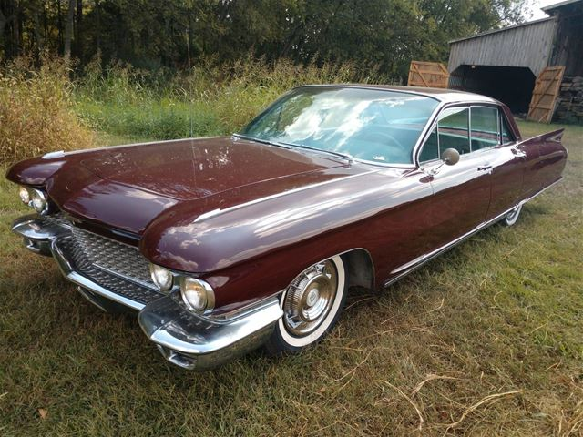 18++ Vintage cadillacs for sale High Resolution