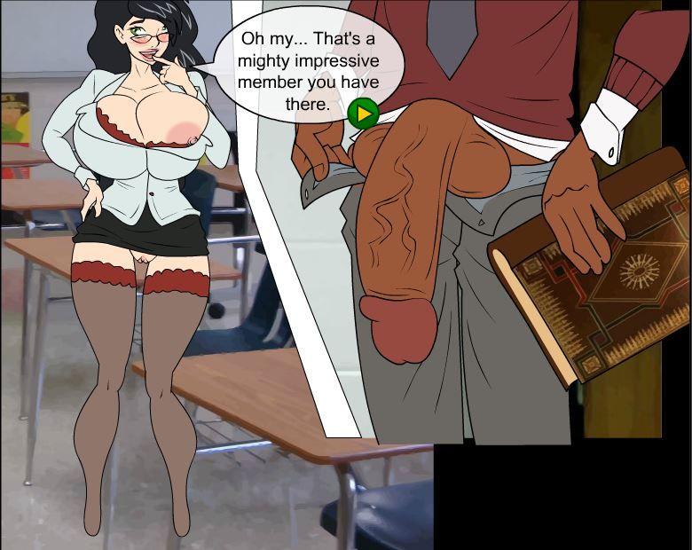 Meet N Fuck The Teacher