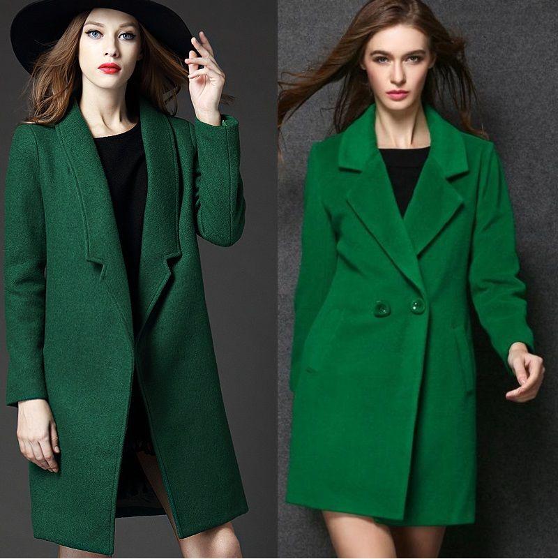 100 фото пальто на 2017 год: с чем носить женское пальто ...