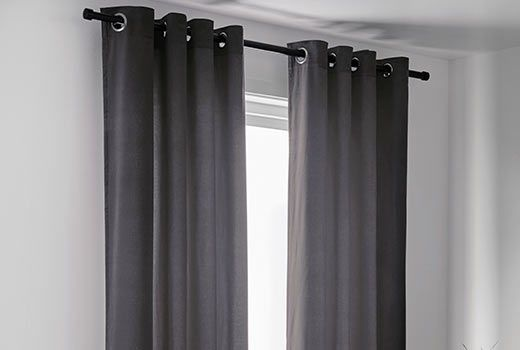 IKEA Curtains | Patio | Pinterest | Ikea curtains, Patios and Bedrooms