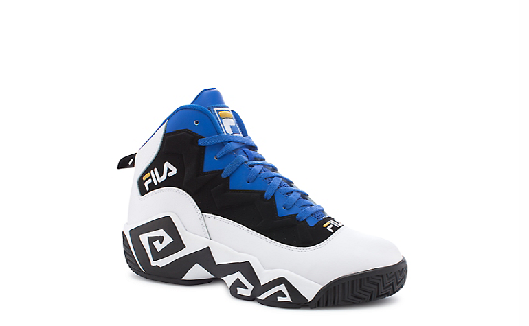 Opinion: Mavs version of FILA MB best left in the '90s