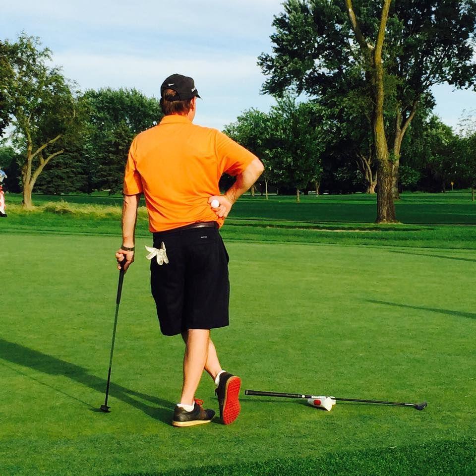 Look At That Stance Golf Golfoldoak Oldoakcountryclub Mensclub Leagueplay Medalplay Finals Homerglen Chicag Golf Photography Homer Glen Country Club