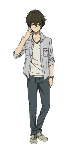 Pin On Anime Guys Outfits