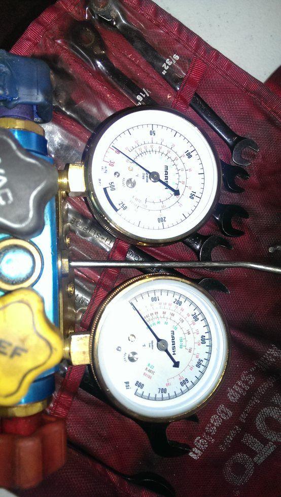 » best gauges Hvac hacks, Gauges, Hvac