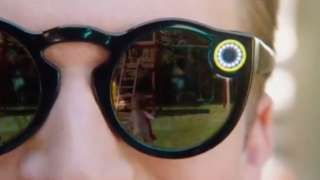 Snapchat launches sunglasses with camera Sunglasses