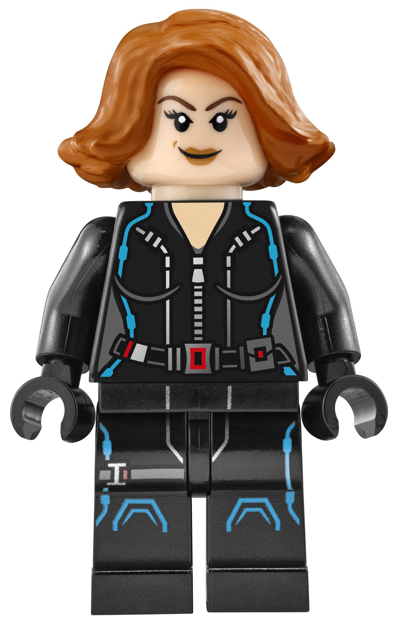 age of ultron black widow | Avengers 2 Age of Ultron LEGO ...