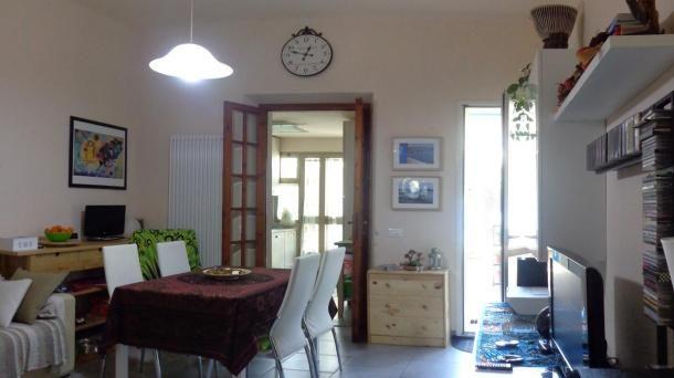 Vendita Appartamento piano terra con giardino a Pisa, zona Riglione. Per info e appuntamenti Diego 050/771080 - 348/3259137