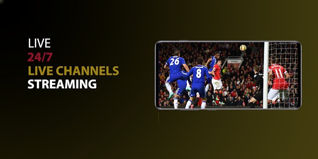 Soccer Live Streaming Footzilla Tv Apps On Google Play Live