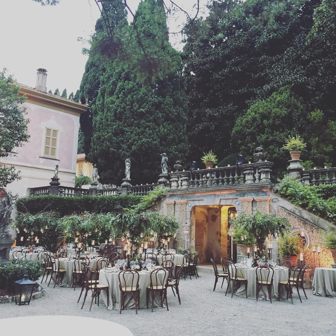 Villa Pizzo Lake Wedding Weddings Italian Fairytale