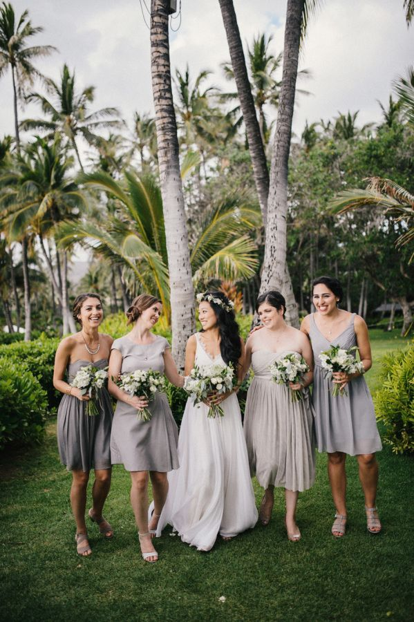 Blogger Two Red Bowls Hawaii Wedding Http Www Stylemepretty