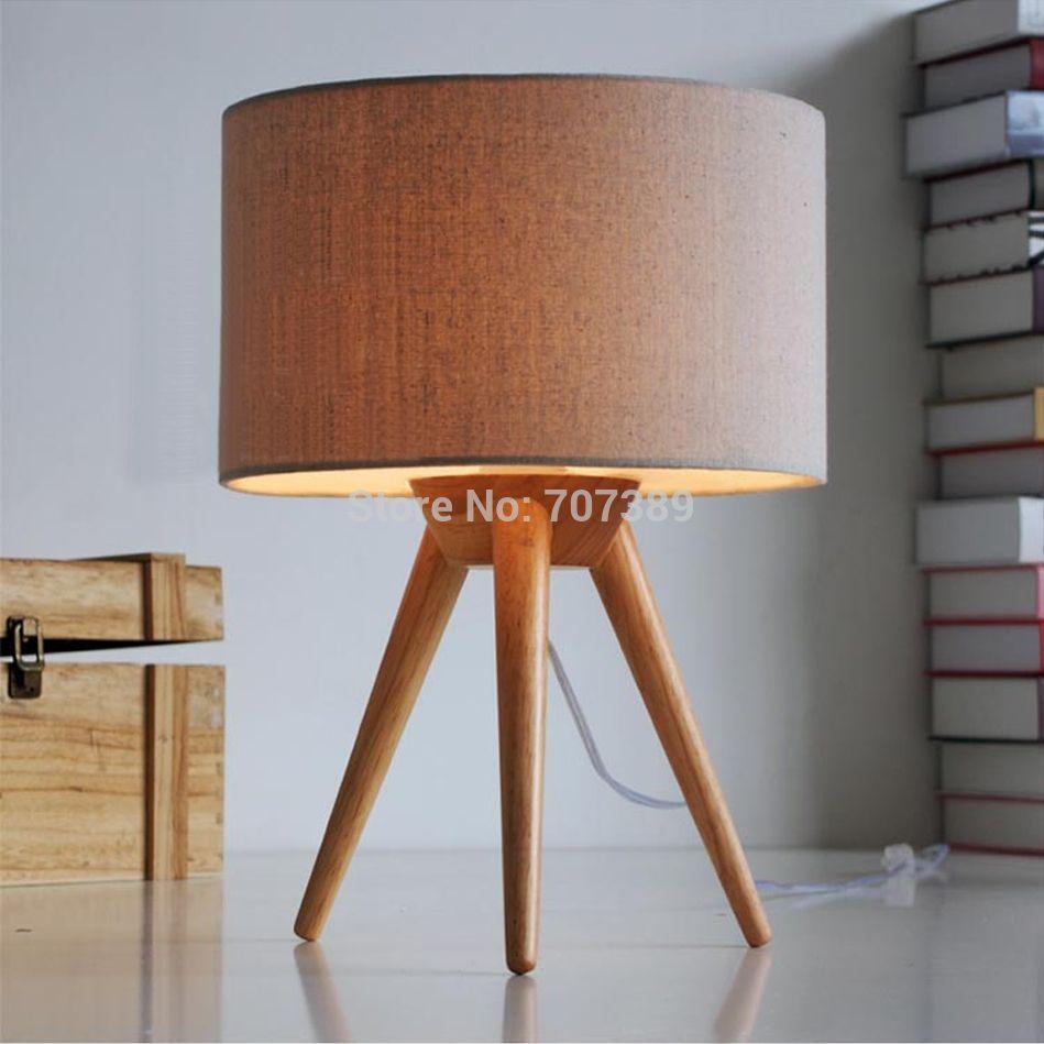 Purely handmade UFO undercarriage design,oak wood&linen fabrics table/desk lamp/light,Oak wood lampbase,Linen fabrics lampshade - http://www.aliexpress.com/item/Purely-handmade-UFO-undercarriage-design-oak-wood-linen-fabrics-table-desk-lamp-light-Oak-wood-lampbase-Linen-fabrics-lampshade/32310043920.html
