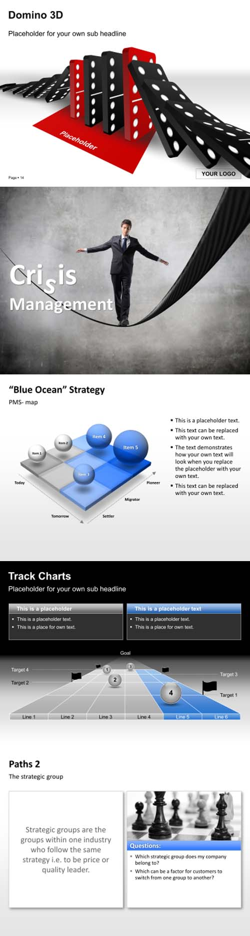 Attractive powerpoint templates for strategy managemet in business attractive powerpoint templates for strategy managemet in business presentations business powerpoint toneelgroepblik Images