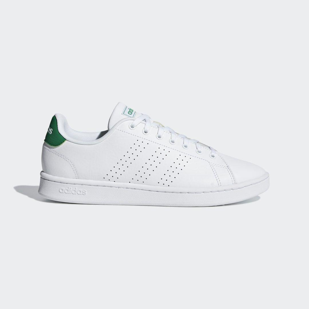 Scarpe Sportive Sneakers Originale Adidas advantage clean