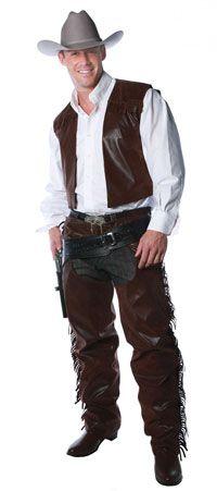 fce354e4c7a06 Western Cowboy Costumes