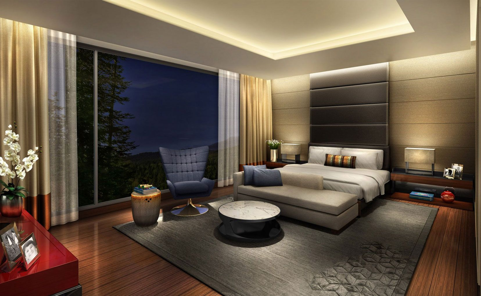 Chic Interior Design Residential Residential Show Villa Experion Interior Design For Residential House