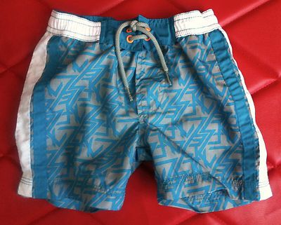 Diesel Toddler Boys Swim Trunks Beach Pool Shorts Sz 2T Excellent Condition | eBay