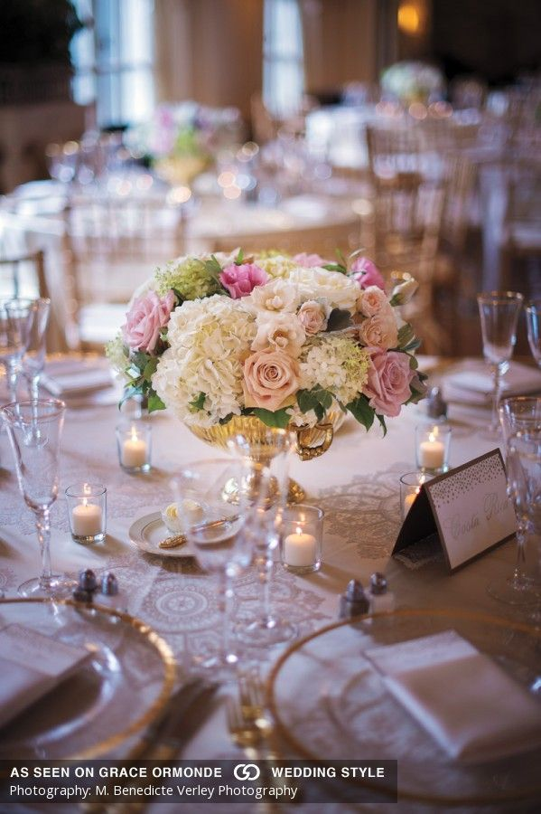 destination wedding rose cliff mansion newport rhode island romantic soft color palette