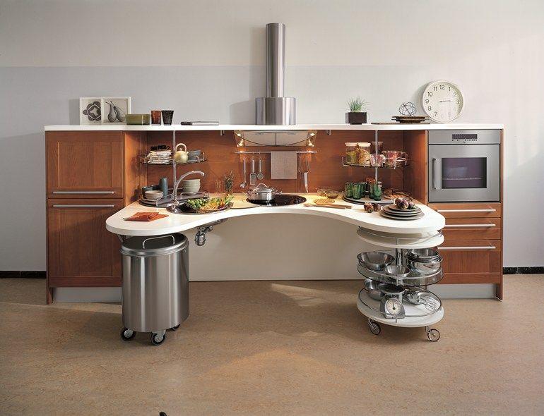 Cucina design SKYLINE LAB Collezione Skyline by Snaidero   design ...