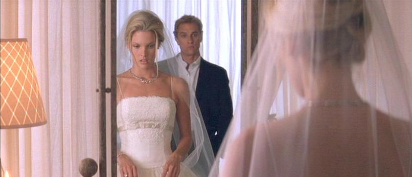 Bridgette Wilson In The Wedding Planner Dresses